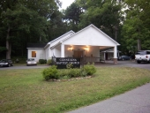 Connesena Baptist Church